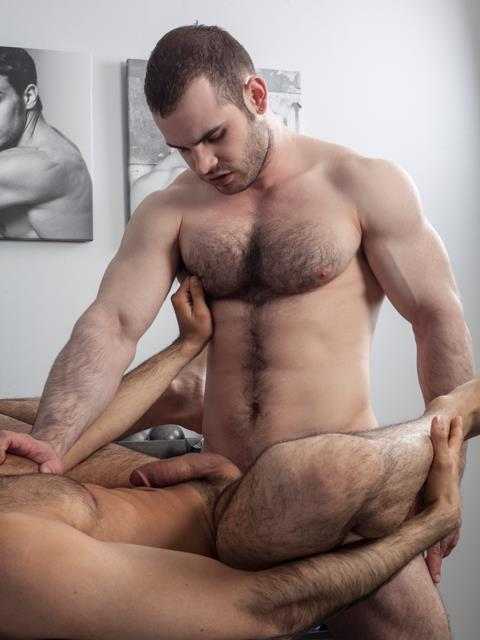 Randy-Blue-Shawn-Abir-and-Abele-Place-Iranian-Guy-Arab-Getting-Fucked-By-A-White-Muscle-Hunk-Amateur-Gay-Porn-11 Hairy Iranian Arab Hunk Gets Fucked Hard By A White Muscle Cub
