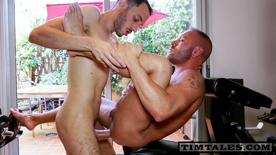 TimTales-Esteban-and-Doriano-Getting-fucked-bareback-by-a-big-uncut-cock-Amateur-Gay-Porn-03 Timtales: Esteban and Doriano - Getting Fucked Bareback By A Huge Uncut Cock