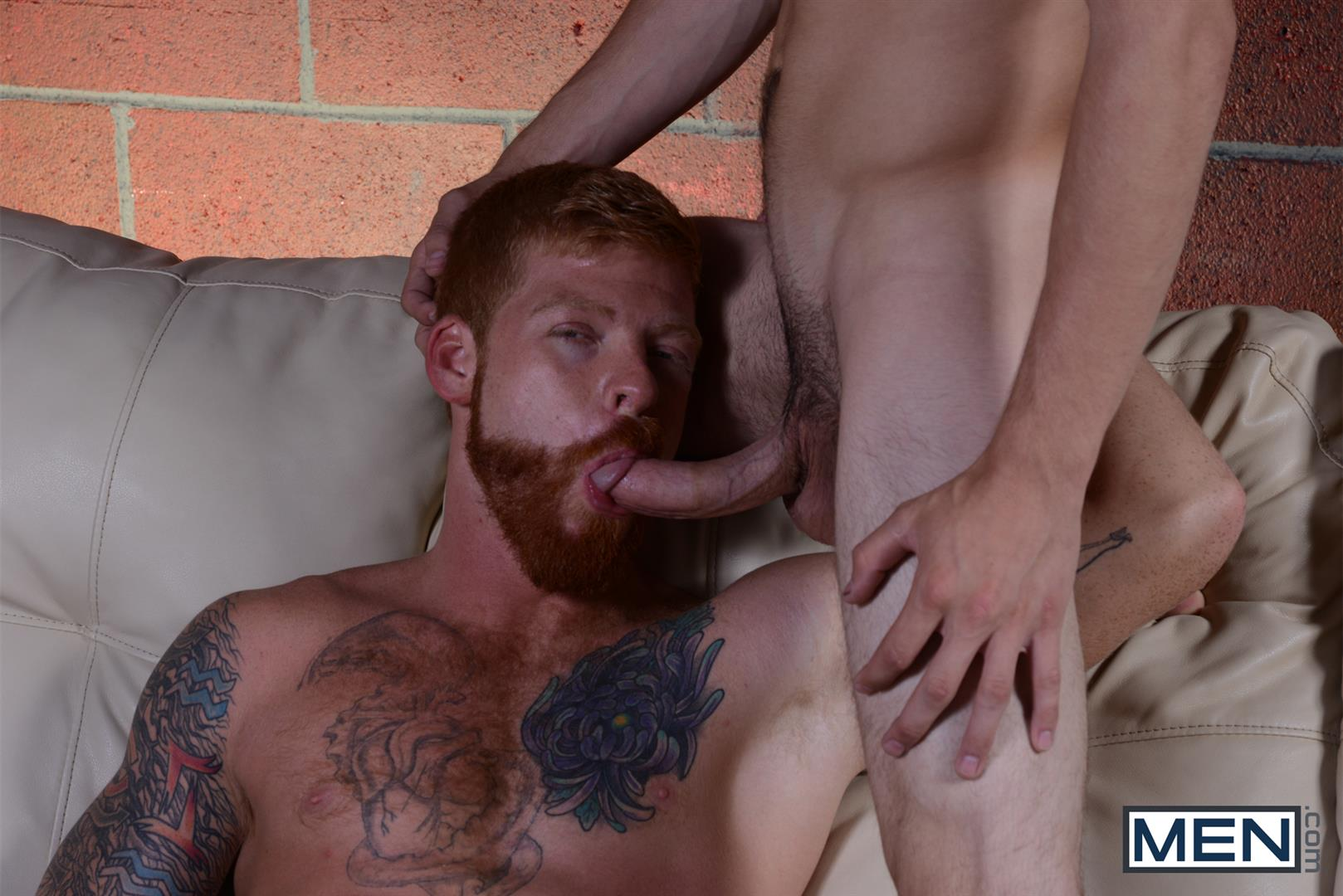 Men Drill My Hole Bennett Anthony and Johnny Rapid Hairy Redhead Fucking A Twink Amateur Gay Porn 08 Johnny Rapid Getting Fucked by Redhead Bennett Anthony
