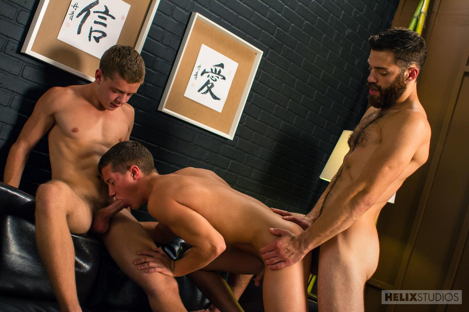 Helix-Studios-8TeenBoy-Ian-Levine-and-Tommy-Defendi-and-Tyler-Hill-Twinks-Getting-Fucked-Amateur-Gay-Porn-23 Twink Boyfriends Learn How To Fuck From Tommy Defendi