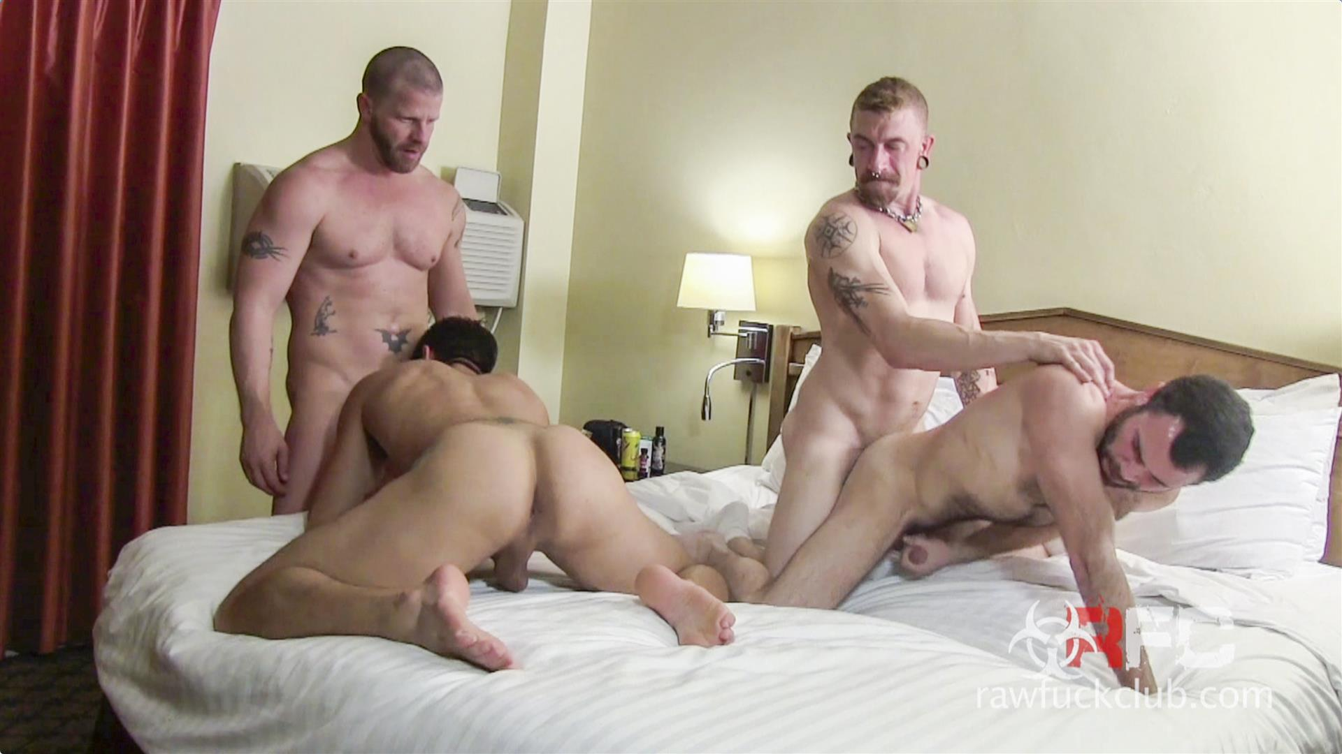 Raw-Fuck-Club-Dylan-Saunders-and-Dusty-Williams-and-Jeff-Kendall-and-Jeremy-Stevens-BBBH-Amateur-Gay-Porn-01 Big Cock Amateur Hotel Bareback Sex Party