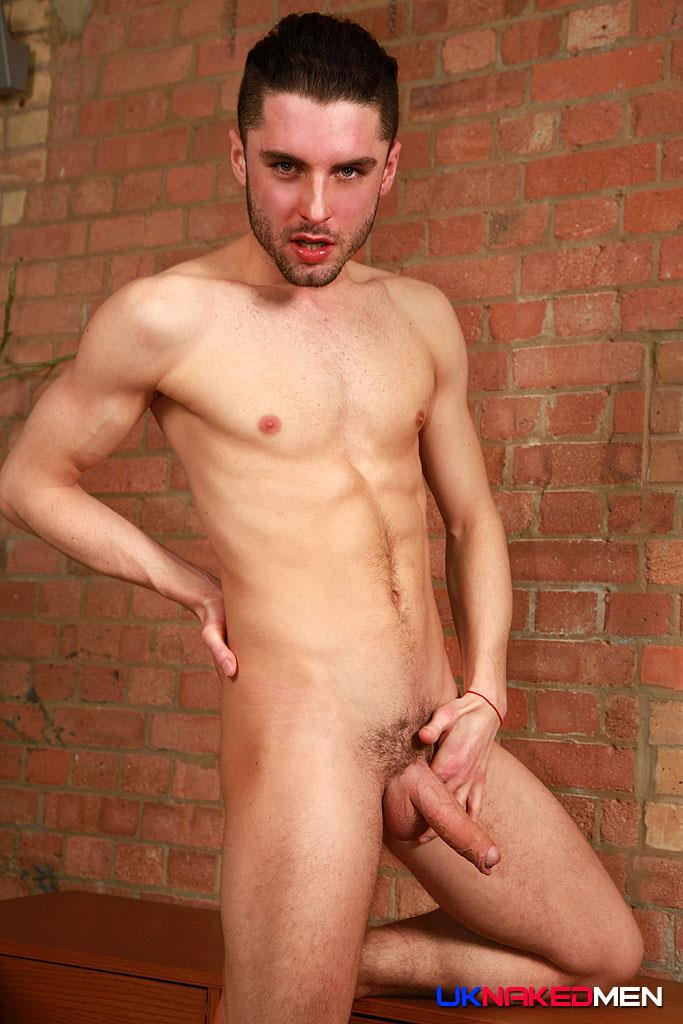 UK-Naked-Men-Mathew-Davids-and-Johny-Cruz-First-Time-Bareback-Big-Uncut-Dick-Amateur-Gay-Porn-15 First Time Barebacker Takes A Big Uncut Cock Up The Ass