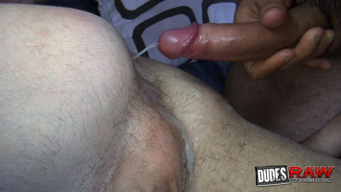 Dudes-Raw-Jimmie-Slater-and-Nick-Cross-Bareback-Flip-Flop-Sex-Amateur-Gay-Porn-77 Hairy Young Jocks Flip Flop Bareback & Cream Each Other's Holes