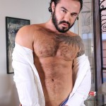 Hardkinks Jessy Ares and Martin Mazza Hairy Alpha Male Amateur Gay Porn 18 150x150 Hairy Muscle Alpha Male Dominates His Coworker