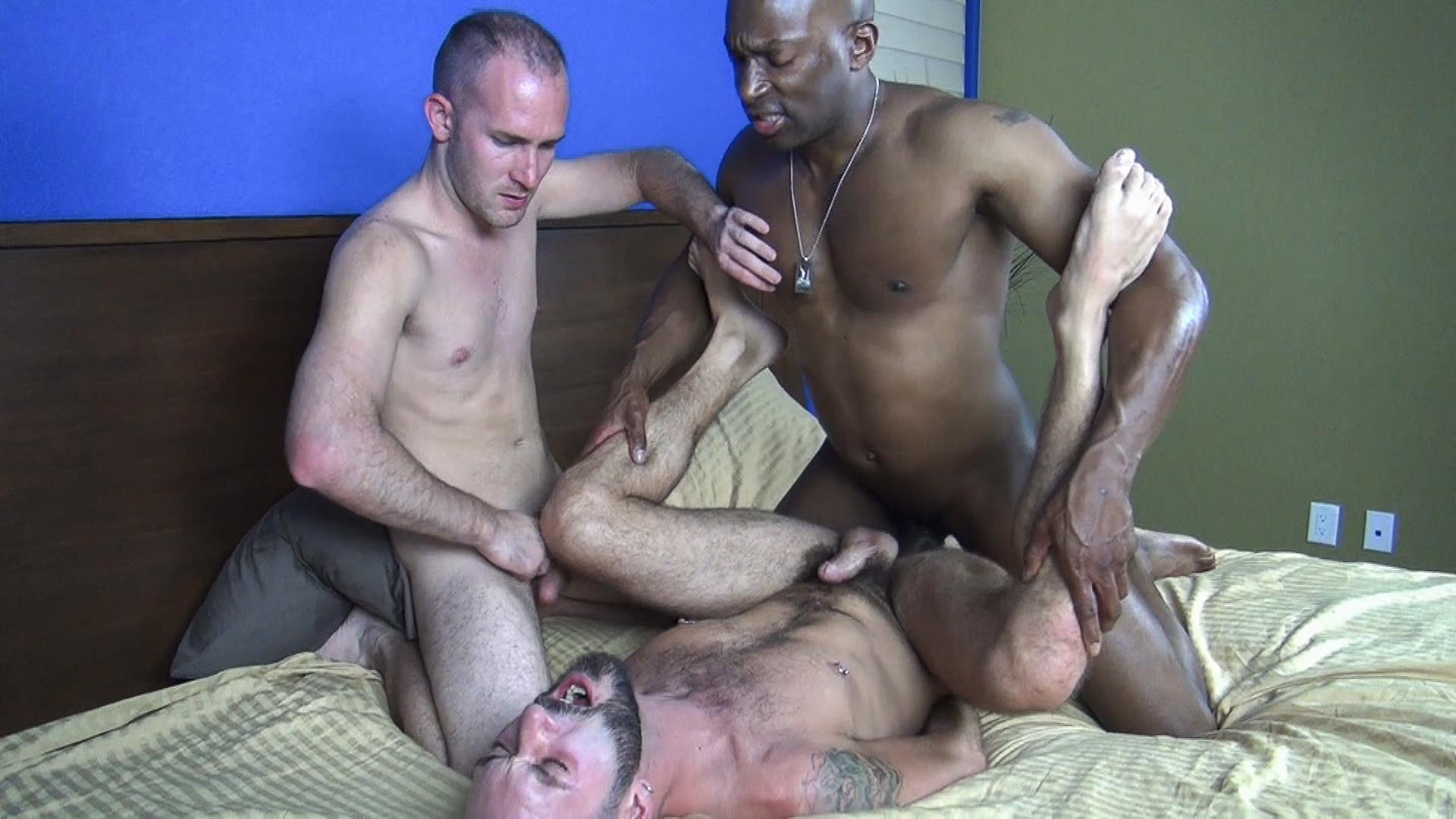 Raw-Fuck-Club-Ethan-Palmer-and-Champ-Robinson-and-Trit-Tyler-Bareback-Interrical-Amateur-Gay-Porn-04 Champ Robinson Shares His Big Black Dick With 2 White Guys