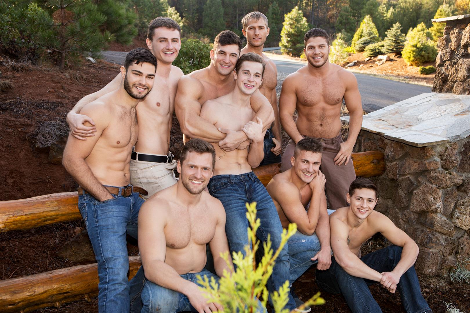 Sean Cody Winter Getaway Day 5 Big Dick Hunks Fucking Bareback Amateur Gay Porn 04 Sean Cody Takes The Boys On A 8 Day Bareback Winter Getaway